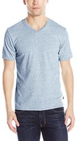 Threads 4 Thought Men's Triblend V-Neck T-Shirt