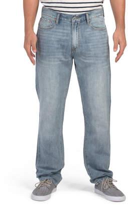 410 Athletic Slim Jeans