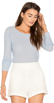 360 Sweater Ambrielle Cashmere Sweater