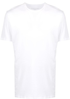 Majestic Filatures plain crew neck T-shirt