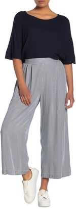 Fifteen-Twenty Cropped Relaxed Pants
