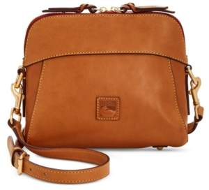 Dooney & Bourke Cameron Small Leather Crossbody