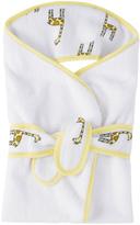 Aden Anais Aden + Anais Jungle Jam Giraffe Hooded Towel and Washcloth Set