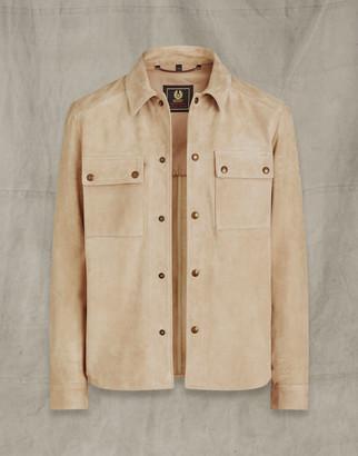 Belstaff Malyon 2.0 Shirt