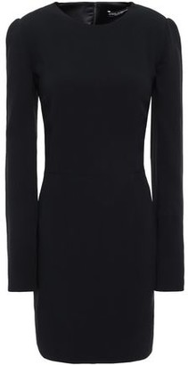 Dolce & Gabbana Stretch-crepe Mini Dress