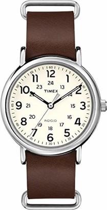 Timex Weekender 40 mm Watch T2P495