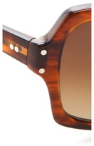 Oliver Peoples Nanny B Polarized Sunglasses