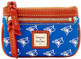 Dooney & Bourke MLB Bluejays Small Coin Case