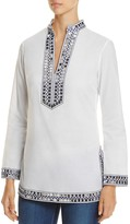 Tory Burch Tory Embellished Tunic - 100% Exclusive