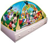 Disney Disney's Mickey Mouse 2-in-1 Tent
