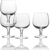 Mikasa Drink4 Set of 4 Wine Glasses