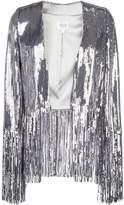 Galvan Stardust sequined jacket