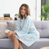 Muse New Selvia Pale Turquoise Kimono