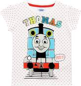Thomas & Friends Thomas the Tank Engine Girls Thomas the Tank T-Shirt