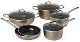 Premium Pressure Forged Cookware 10pc set