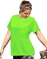 Champion Women's Plus-Size Vapor T-Shirt