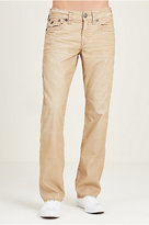 True Religion Hand Picked Straight Corduroy Super T Mens Pant