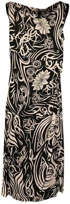 Diane von Furstenberg Multicolour Silk Dresses