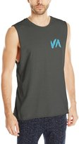 RVCA Men's Shredder VA Tank Top