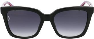 Missoni Square Frame Sunglasses