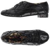 Irregular Choice Lace-up shoe