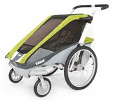 Infant Thule 'Chariot - Cougar 1' Single Stroller