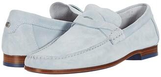 Donald J Pliner Hockney (Cement) Men's Shoes