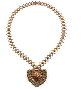 Lulu Frost *Vintage* Victorian Necklace