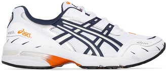 Asics Gel 1090 lace-up sneakers
