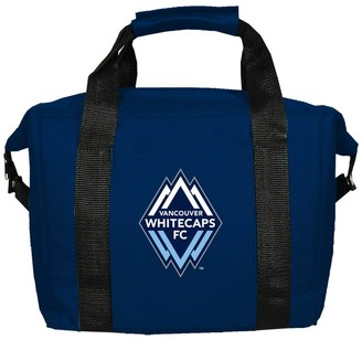 Vancouver Whitecaps FC 12-Pack Kooler Bag