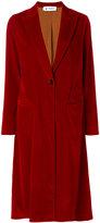 Barena classic tailored coat