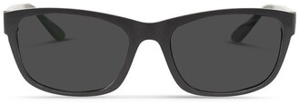 Dresden Vision Slate Grey UV Protected Sunglasses with Grey Tint