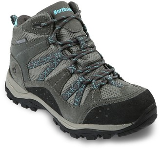 Northside Freemont Leather Mid Waterproof Women's Hiking Boots