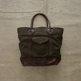 Polo Ralph Lauren Thicket Canvas Tote