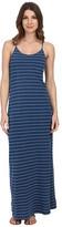 Tommy Bahama Larch Stripe Maxi Dress