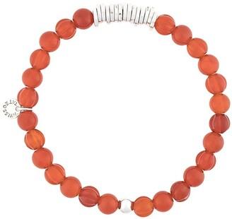 Tateossian small Classic Discs bracelet