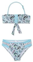 Stella Cove Girl's Two-Piece Swimsuit