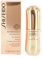 Shiseido 0.53Oz Benefiance Nutriperfect Eye Serum