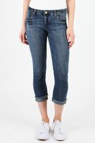 KUT from the Kloth Amy Cropped Skinny Jean