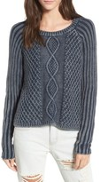 RVCA Women's Gamenight Sweater