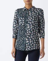 Monsoon Lena Print Shirt