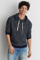 American Eagle Outfitters AE Ribbed Knit Baja Hoodie