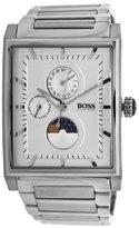 HUGO BOSS Men's Stainless Steel Watch 1512647