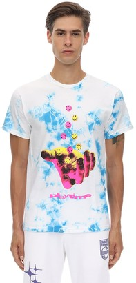 Club Fantasy Playtime Cotton Jersey T-Shirt