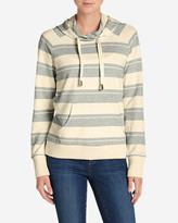Eddie Bauer Women's Looseloop Sweatshirt