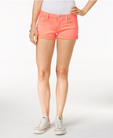 Hudson Hampton Colored Wash Shorts