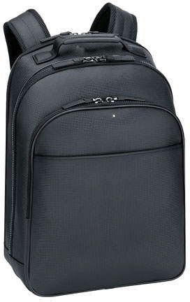 Montblanc Extreme Textured-Leather Backpack