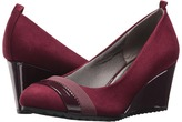 LifeStride Parigi Wedge Women's Shoes