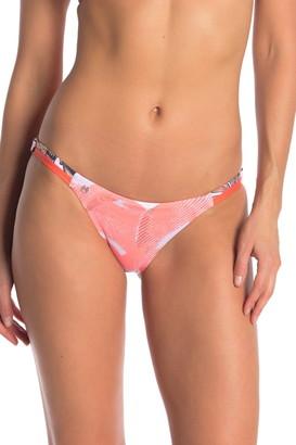 Maaji Nice Natal Reversible Bikini Bottom