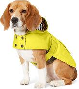 Ralph Lauren Hooded Dog Raincoat